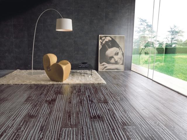 """SKEMA: Fußboden """"Opera Live"""" im Wohnzimmer"""